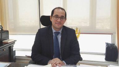 أحمد كاجوك نائب وزير المالية للسياسات المالية