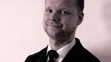 يوكا فاليما - رئيس القسم الاقتصادى بسفارة فنلندا