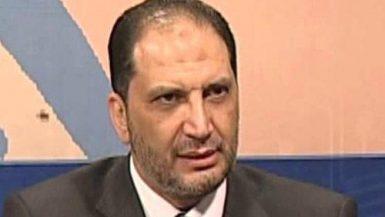 بهاء العادلى رئيس جمعية مستثمرى بدر