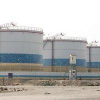صهاريج البترول