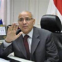 محمد سعفان رئيس الشركة القابضة للبتروكيماويات