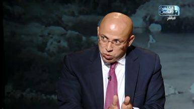 أشرف غزالى، الرئيس التنفيذى لشركة «إن أى كابيتال»