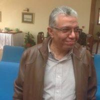 محمد المصرى رئيس الشركة القابضة للغازات