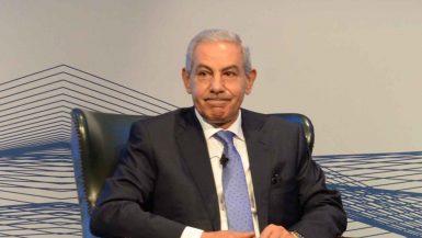 طارق قابيل وزير الصناعة