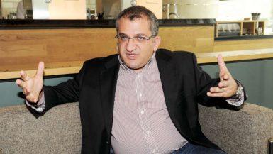 مدير التسويق الداو للتنمية إحدى شركات سامى سعد القابضة للمقاولات
