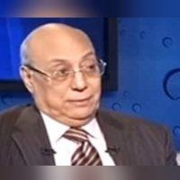 محمد عبدالمجيد، رئيس لجنة المبيدات بوزارة الزراعة