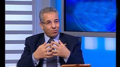 محمد اليمانى المتحدث الرسمى باسم وزارة الكهرباء