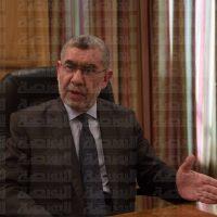 احمد العزبى - رئيس غرفة الدواء