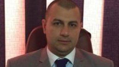 نور الدين محمد، رئيس مجلس إدارة شركة تارجت