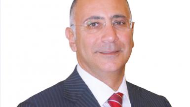 خالد أبو بكر رئيس الجمعية المصرية للغاز ورئيس شركة طاقة عربية