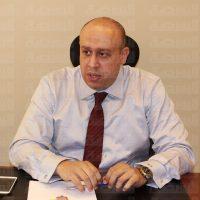 مدير عام قطاع التجزئة المصرفية بـ SAIB