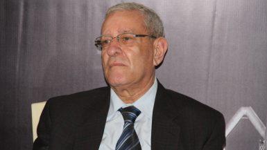 أحمد الميقاتى، عضو مجلس إدارة شركة جنوب الوادى للأسمنت
