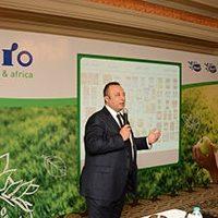 محمود بزان هيرو للصناعات الغذائية