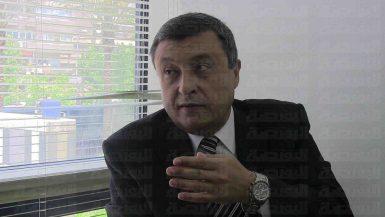 أسامة كمال وزير البترول الأسبق (1)