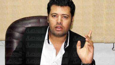 إيهاب أبو المجد رئيس مجلس إدارة شركة كونسبت للتطوير العقارى (1)
