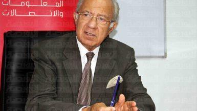 وليد جاد رئيس مجلس إدارة غرفة صناعة تكنولوجيا المعلومات (3)