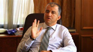 محمد السويدى .. رئيس اتحاد الصناعات