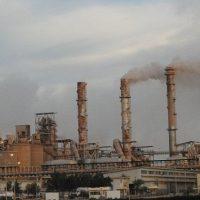 مصانع الأسمنت