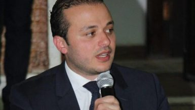 محمد الجارحي
