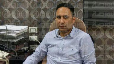 هشام الغرورى شركة طيبة للجلوكوز