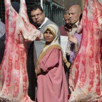 اللحوم _ أرشيفية