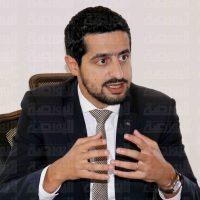 الرئيس التنفيذى لشركة أكسا مصر للاستثمارات