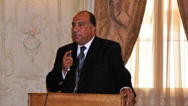 محمد مصيلحى