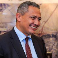 احمد الهيتمي المدير العام لشركة مدينة نصر للاسكان والتعمير