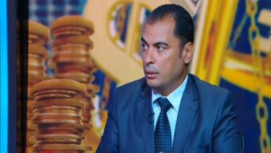 أسامة أبو المجد رابطة تجار السيارات