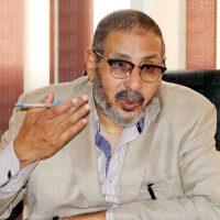 سيد رسلان رئيس مجلس إدارة شركة سوستيه للوساطة (2)
