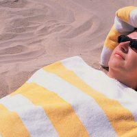 السياحة العلاجية - صورة ارشيفية