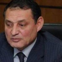 أحمد أيوب المتحدث الرسمى باسم لجنة  استرداد الأراضى