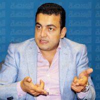 نادر البطراوى  الرئيس التنفيذى  مؤسس جوبزيلا (1)