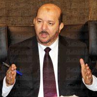 جمال الجارحى رئيس مجلس إدارة مجموعة الجارحى للصلب (5)