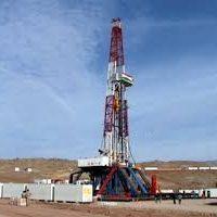 التنقيب عن البترول - صورة ارشيفية