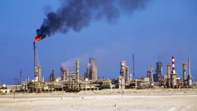 التنقيب عن البترول 3