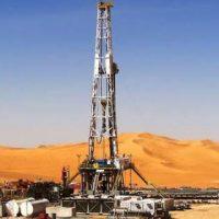 التنقيب عن البترول