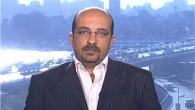 أحمد شحاتة رئيس الجمعية المصرية للمحللين الفنيين