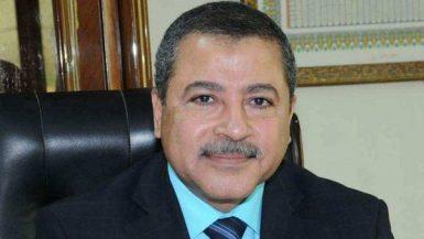 محسن النوبي رئيس شركة قارون للبترول