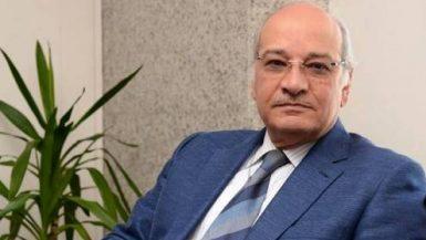 محمود ابو العيون رئيس شركة «FA GROUP»