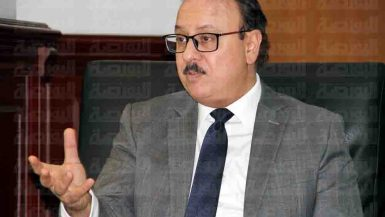 ياسر القاضى وزير الاتصالات (6)