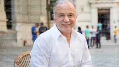 المؤسس والمدير التنفيذى لصندوق سوارى فينشرز والجريك كامبس