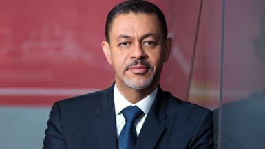 خالد الجبالي الرئيس الإقليمي في منطقة الشرق الأوسط وشمال أفريقيا لشركة ماستركارد
