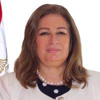 أسماء حسني الرئيس التنفيذي لهيئة تنمية صناعة تكنولوجيا المعلومات