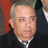اللواء خالد سعيد، محافظ الشرقية