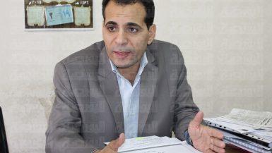 طارق الرفاعى معاون وزير الإسكان (2)
