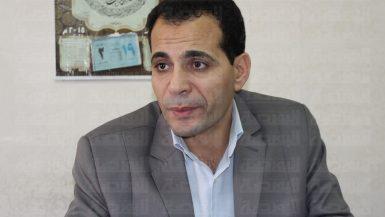 طارق الرفاعى معاون وزير الإسكان (3)