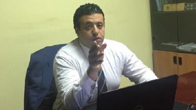 محمد نجم الرئيس التنفيذى لشركة زالدى كابيتال للاستشارات المالية