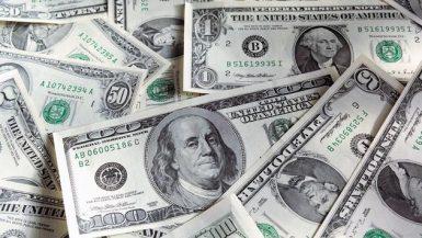 السيولة الدولارية 1