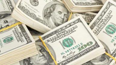 السيولة الدولارية